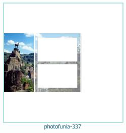 photofunia फोटो फ्रेम 337