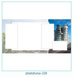 photofunia फोटो फ्रेम 339