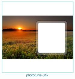 photofunia फोटो फ्रेम 342