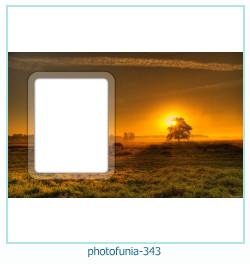 photofunia फोटो फ्रेम 343
