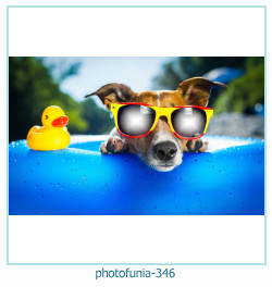 PhotoFunia Photo frame 346