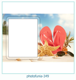 PhotoFunia Photo frame 349