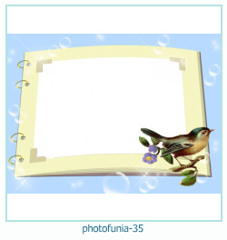 photofunia Photo frame 35