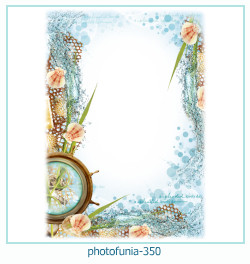 PhotoFunia Photo frame 350