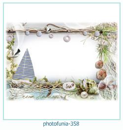 Photofunia Fotorahmen 358