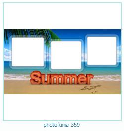 Photofunia Fotorahmen 359