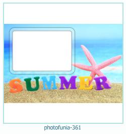 Photofunia Fotorahmen 361