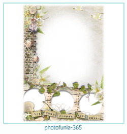 PhotoFunia Photo frame 365