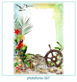 PhotoFunia Photo frame 367
