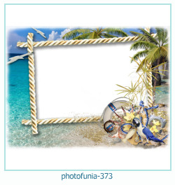 PhotoFunia Photo frame 373