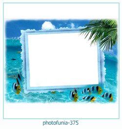 PhotoFunia Photo frame 375