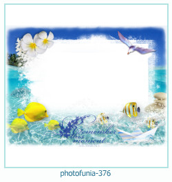 photofunia Photo frame 376