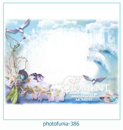 PhotoFunia Photo frame 386