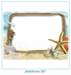 photofunia Photo frame 387