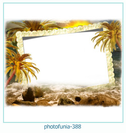 PhotoFunia Photo frame 388