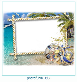 PhotoFunia Photo frame 393