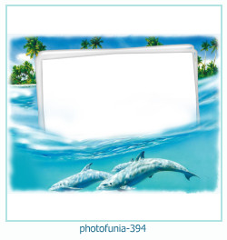photofunia Photo frame 394