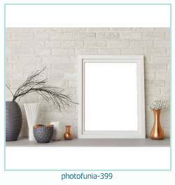 PhotoFunia Photo frame 399