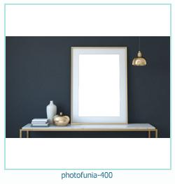 photofunia फोटो फ्रेम 400
