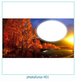 PhotoFunia Photo frame 401