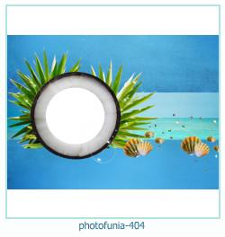 PhotoFunia Photo frame 404