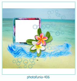 photofunia Photo frame 406