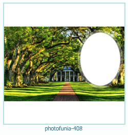 PhotoFunia Photo frame 408