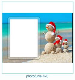 photofunia फोटो फ्रेम 420