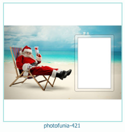 PhotoFunia Photo frame 421