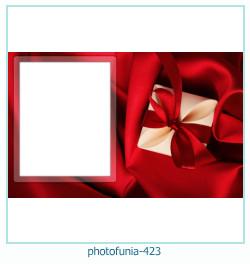 PhotoFunia Photo frame 423