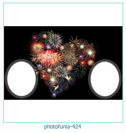 PhotoFunia Photo frame 424