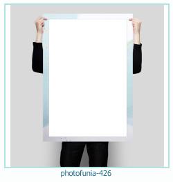 PhotoFunia Photo frame 426