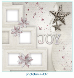 PhotoFunia Photo frame 432