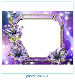 PhotoFunia Photo frame 434