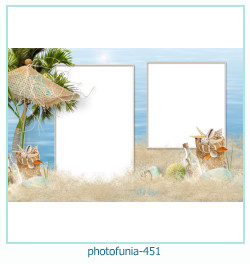 PhotoFunia Photo frame 451
