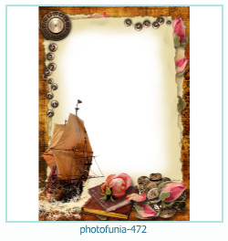 PhotoFunia Photo frame 472