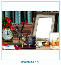 PhotoFunia Photo frame 473