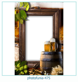 photofunia Photo frame 475