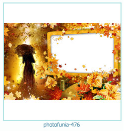 PhotoFunia Photo frame 476