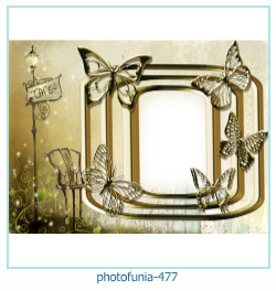 PhotoFunia Photo frame 477