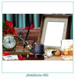 photofunia Photo frame 483