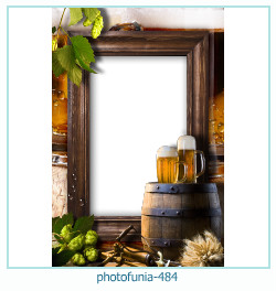 PhotoFunia Photo frame 484