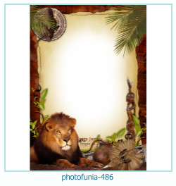 PhotoFunia Photo frame 486