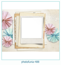 photofunia Photo frame 488