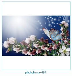 PhotoFunia Photo frame 494