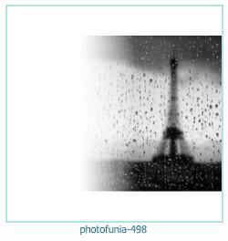 Photofunia Fotorahmen 498