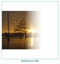 Photofunia Fotorahmen 499
