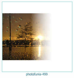 PhotoFunia Marco de la foto 499