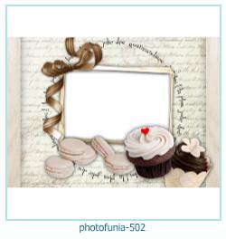 Photofunia Fotorahmen 502