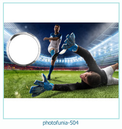 Photofunia Cadre photo 504